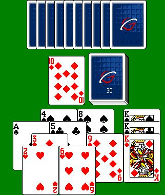gin rummy game